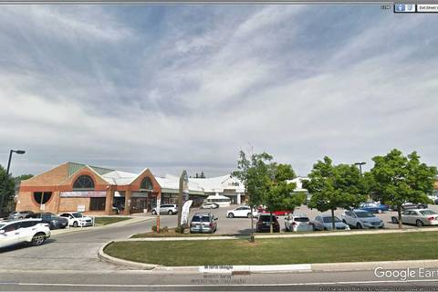 Commercial property for lease at 1395 Abbeywood Dr Apartment 15 Oakville Ontario - MLS: W4676594