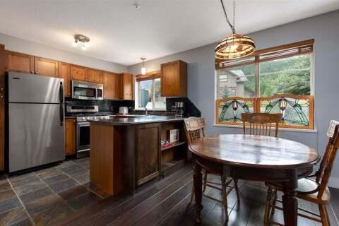 Townhouse for sale at 1446 Vine Rd Unit 15 Pemberton British Columbia - MLS: R2460446