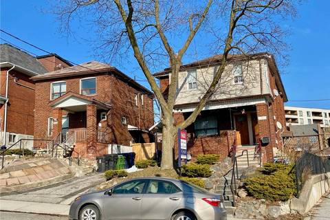 Home for sale at 15 Alberta Ave Toronto Ontario - MLS: C4696545