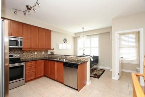 Condo for sale at 15 Cailiff St Brampton Ontario - MLS: W4516024