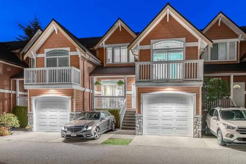 Townhouse for sale at 1506 Eagle Mountain Dr Unit 15 Coquitlam British Columbia - MLS: R2368258