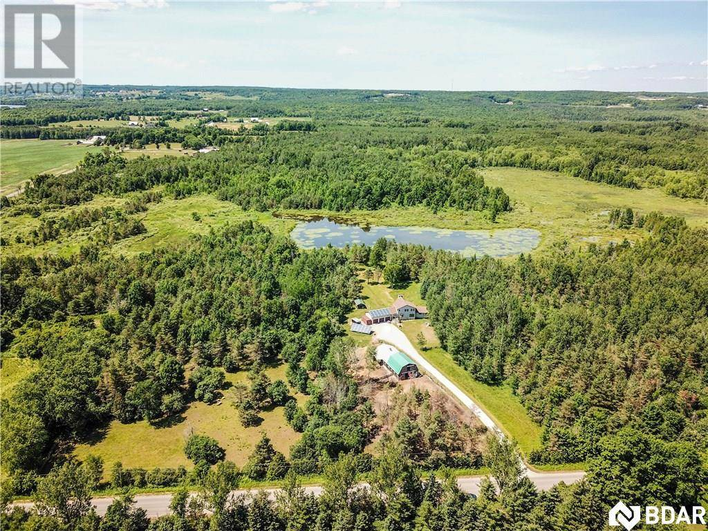 Home for sale at 678 15/16 Side Rd West Unit 15/16 Oro-medonte Ontario - MLS: 30787988