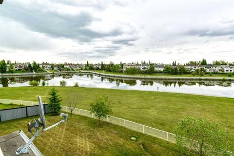 Townhouse for sale at 16003 132 St Nw Unit 15 Edmonton Alberta - MLS: E4160617