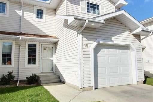Townhouse for sale at 1620 Olive Diefenbaker Dr Unit 15 Prince Albert Saskatchewan - MLS: SK811132