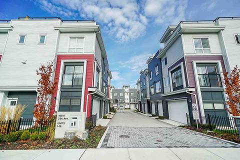 Townhouse for sale at 16315 23a Ave Unit 15 Surrey British Columbia - MLS: R2420250