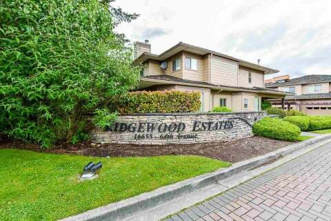 Townhouse for sale at 16655 64 Ave Unit 15 Surrey British Columbia - MLS: R2501822