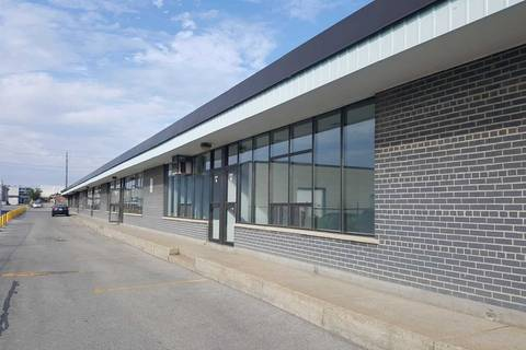 Commercial property for sale at 1680 Midland Ave Unit 15 Toronto Ontario - MLS: E4386084
