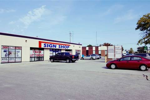 Commercial property for sale at 1680 Midland Ave Unit 15 Toronto Ontario - MLS: E4675632