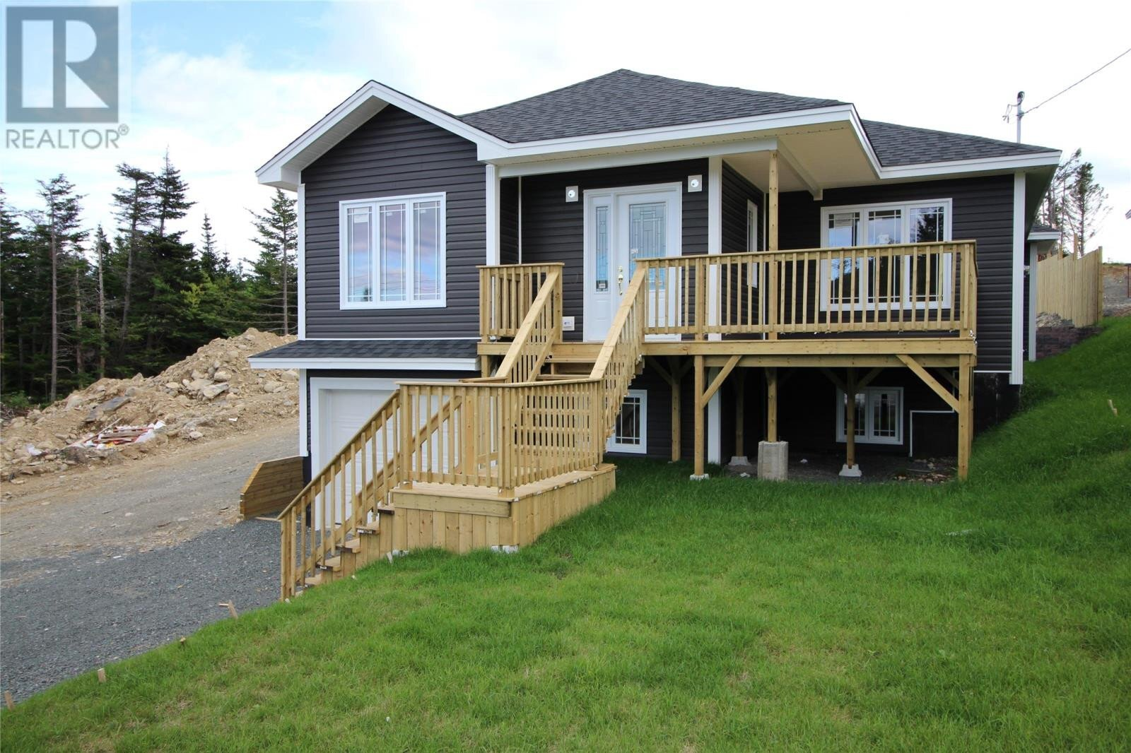 House for sale at 15 Gosses Dr Spaniard's Bay Newfoundland - MLS: 1223281