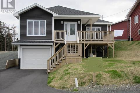 House for sale at 15 Gosse's Rd Spaniard's Bay Newfoundland - MLS: 1191885