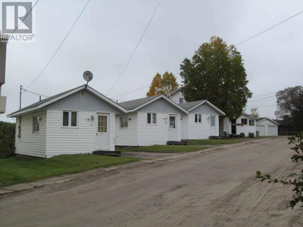 Townhouse for sale at 17 Pineland Rd Unit 15 Chapleau Ontario - MLS: SM113308