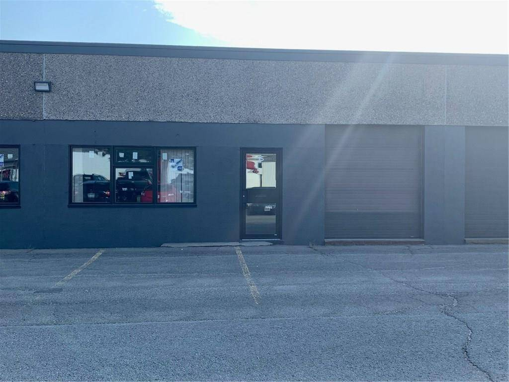 Commercial property for sale at 174 Colonnade Rd S Unit 15 Ottawa Ontario - MLS: 1169531