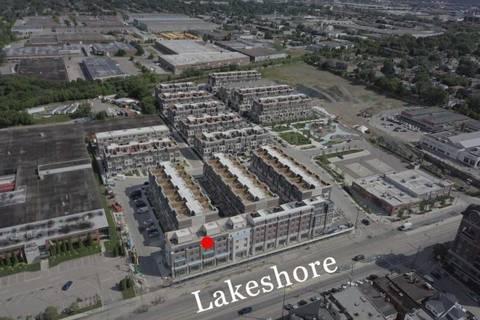 Condo for sale at 3580 Lakeshore Blvd Unit 15-18 Toronto Ontario - MLS: W4527957