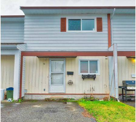 Townhouse for sale at 185 Konigus St Unit 15 Kitimat British Columbia - MLS: R2353660