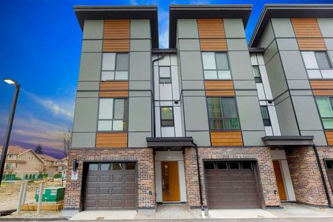 Townhouse for sale at 19789 55 Ave Unit 15 Langley British Columbia - MLS: R2376767