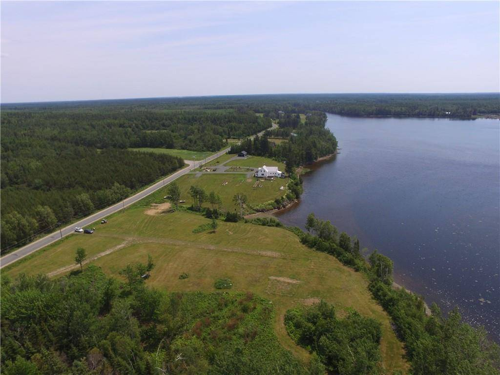 Home for sale at 2 River Rd Unit 15 Bay Du Vin New Brunswick - MLS: NB023503