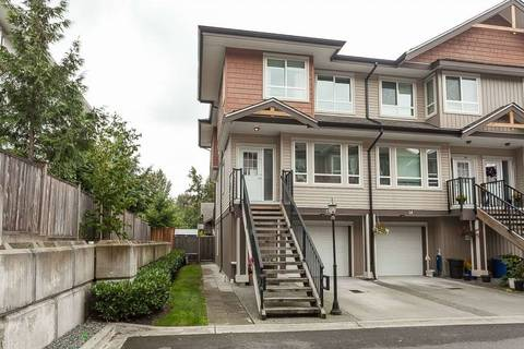 Townhouse for sale at 20187 68 Ave Unit 15 Langley British Columbia - MLS: R2403725