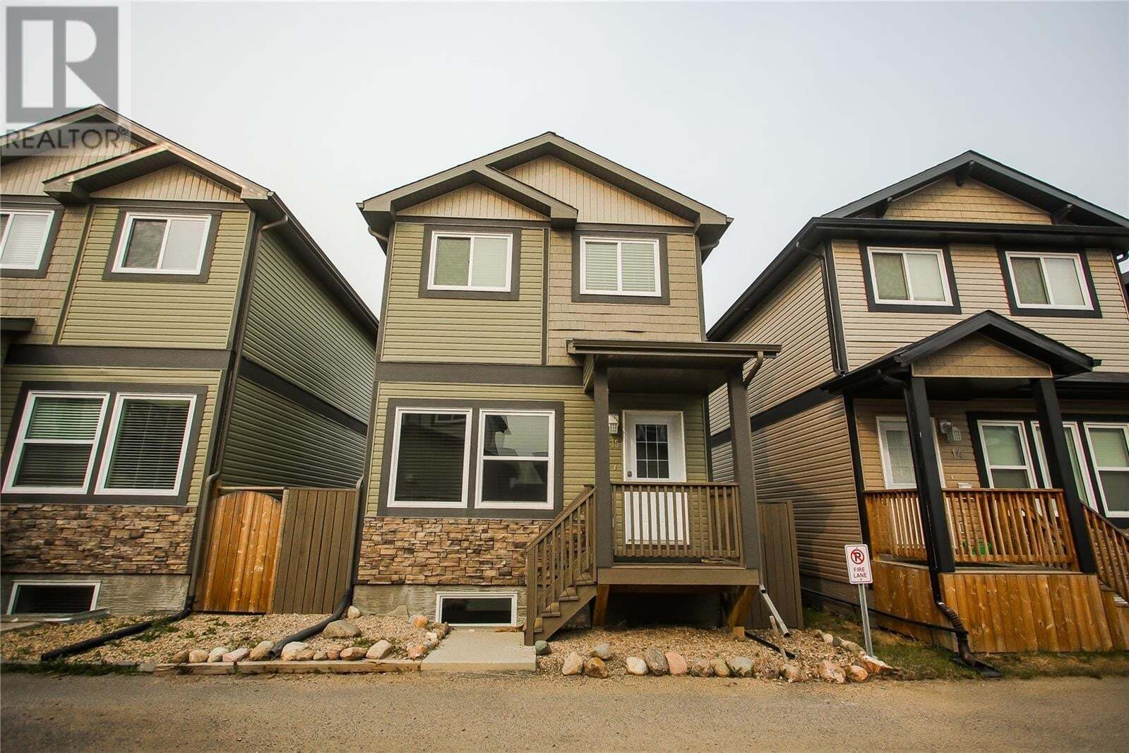 House for sale at 207 Mccallum Wy Unit 15 Saskatoon Saskatchewan - MLS: SK831088