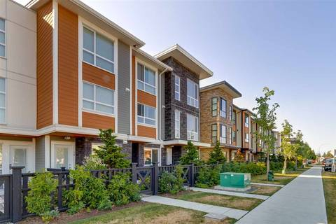 Townhouse for sale at 20857 77a Ave Unit 15 Langley British Columbia - MLS: R2407888