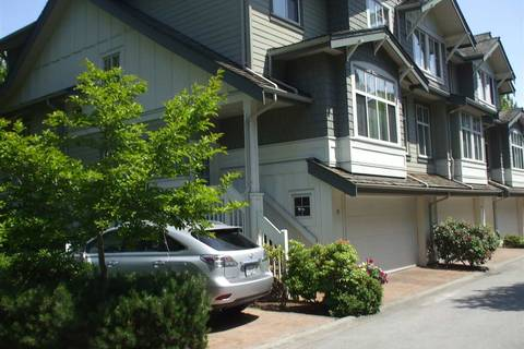 Townhouse for sale at 2133 151a St Unit 15 Surrey British Columbia - MLS: R2444839