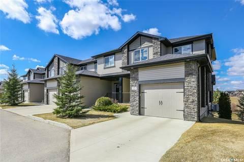 Townhouse for sale at 215 Hampton Green Unit 15 Saskatoon Saskatchewan - MLS: SK799433