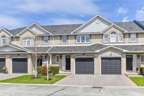 Townhouse for sale at 2151 Walker's Line Unit 15 Burlington Ontario - MLS: H4050933