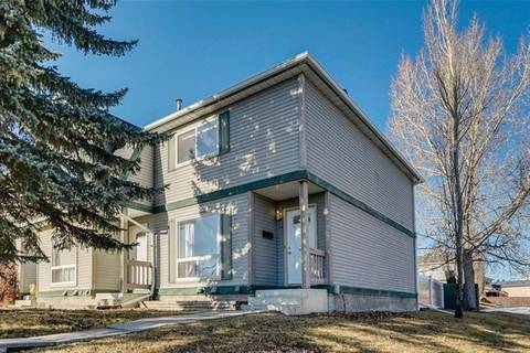 Townhouse for sale at 220 Erin Mount Cres Southeast Unit 15 Calgary Alberta - MLS: C4275892