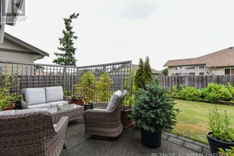 Townhouse for sale at 2300 Murrelet Dr Unit 15 Comox British Columbia - MLS: 457936