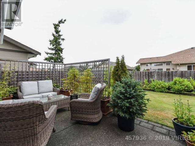 Townhouse for sale at 2300 Murrelet Dr Unit 15 Comox British Columbia - MLS: 457936