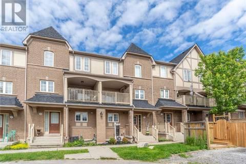Townhouse for sale at 2321 Parkhaven Blvd Unit 15 Oakville Ontario - MLS: 30745317