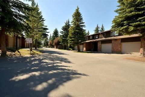 Townhouse for sale at 2323 Oakmoor Dr Southwest Unit 15 Calgary Alberta - MLS: C4242101