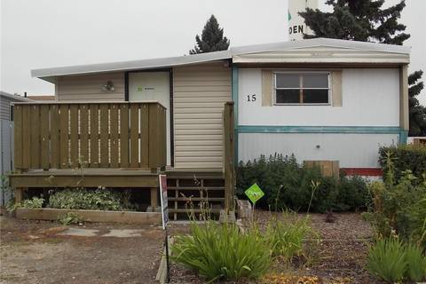 House for sale at 2324 20th Ave Unit 15 Bowden Alberta - MLS: C4225138