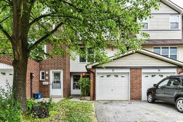 Sold: 15 - 235 Bronte Street, Milton, ON