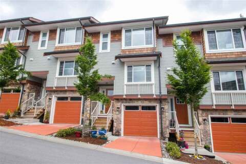 Townhouse for sale at 23651 132 Ave Unit 15 Maple Ridge British Columbia - MLS: R2457843