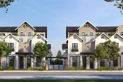 Townhouse for sale at 237 Ridgeway Ave Unit 15 North Vancouver British Columbia - MLS: R2434085