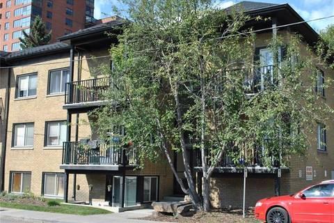 Condo for sale at 2417 2 St Southwest Unit 15 Calgary Alberta - MLS: C4262080