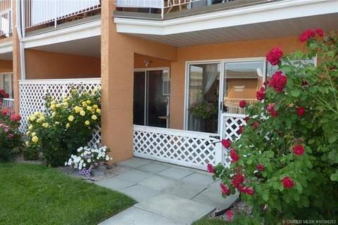 Townhouse for sale at 2433 Ingram Rd Unit 15 West Kelowna British Columbia - MLS: 10184293