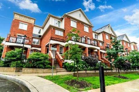 Apartment for rent at 2468 Post Rd Unit 15 Oakville Ontario - MLS: W4524950