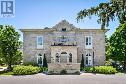 Townhouse for sale at 25 Manor Park Cres Unit 15 Guelph Ontario - MLS: 30726393