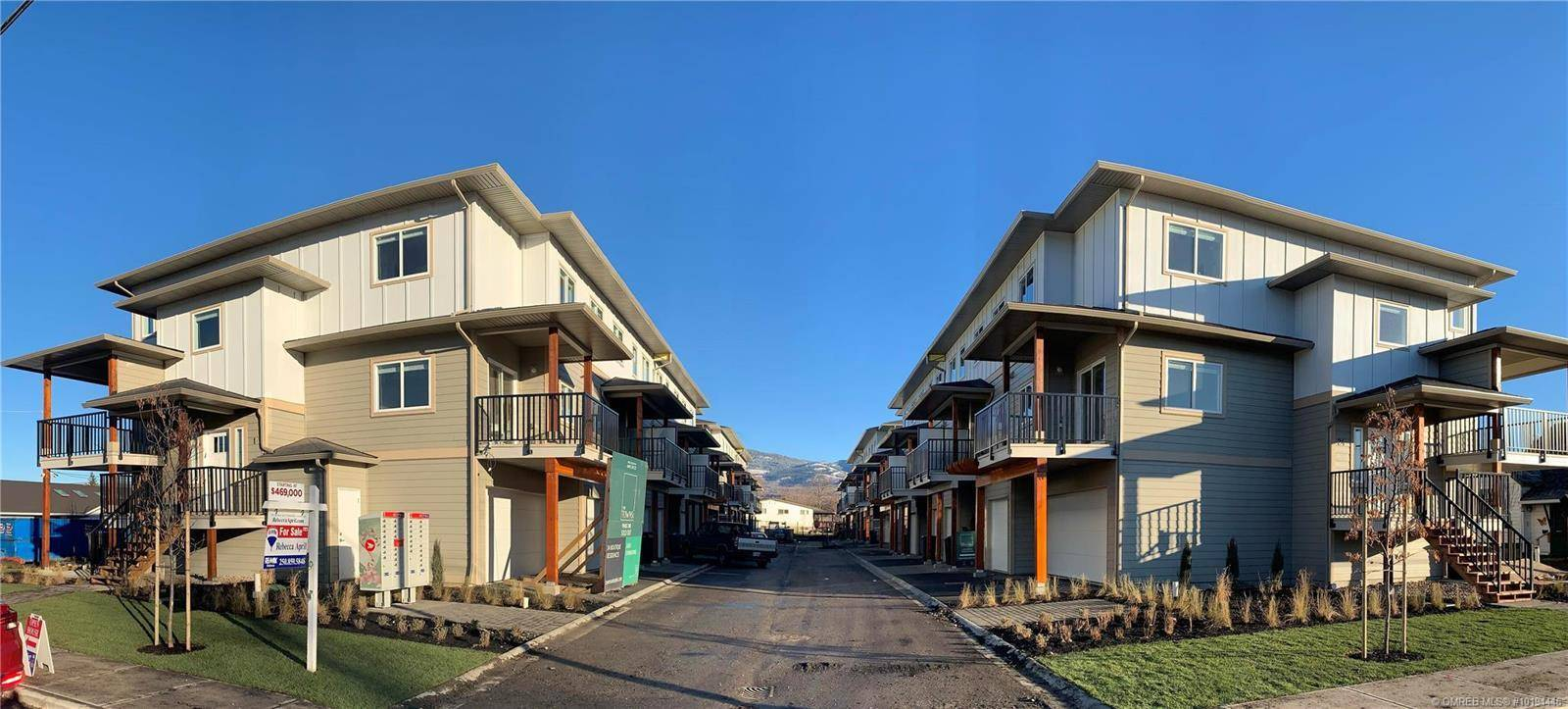 Townhouse for sale at 255 Taylor Rd Unit 15 Kelowna British Columbia - MLS: 10194446