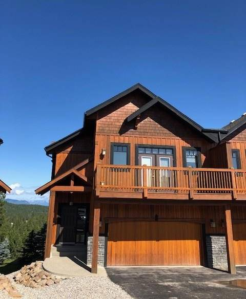 Townhouse for sale at 2598 Mountainview Cres Unit 15 Invermere British Columbia - MLS: 2433855