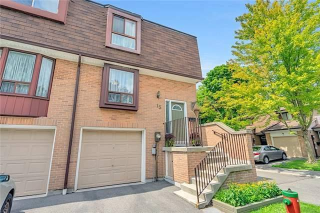 Buliding: 260 Avenue Road, Richmond Hill, ON