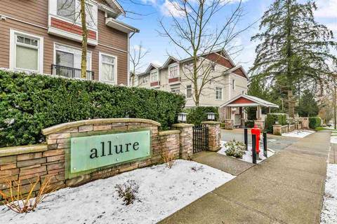 Townhouse for sale at 2689 Parkway  Drive Dr Unit 15 Surrey British Columbia - MLS: R2434363