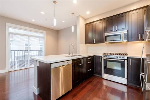 Townhouse for sale at 2689 Parkway Dr Unit 15 Surrey British Columbia - MLS: R2434363