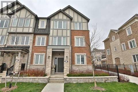 Townhouse for sale at 3002 Preserve Dr Unit 15 Oakville Ontario - MLS: 30731229