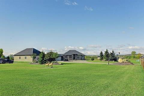 House for sale at 15 303 Ave West Rural Foothills County Alberta - MLS: C4270569