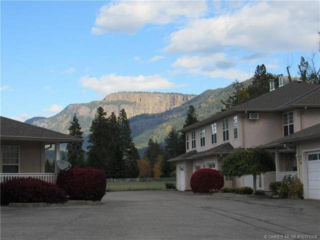 Townhouse for sale at 303 Regent Ave Unit 15 Enderby British Columbia - MLS: 10171378