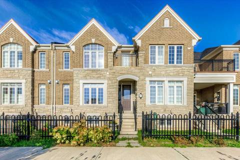 Townhouse for sale at 3045 Gladeside Ave Unit 15 Oakville Ontario - MLS: W4597882