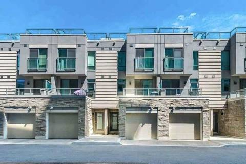 Condo for sale at 309 South Park Rd Markham Ontario - MLS: N4712878