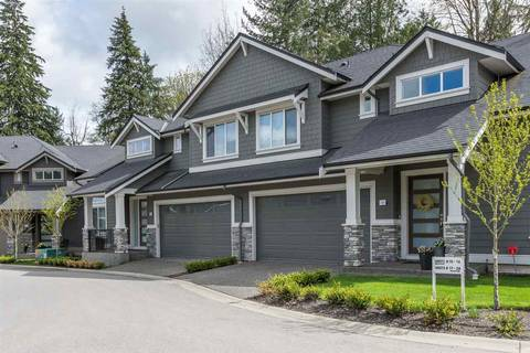 Townhouse for sale at 3103 160 St Unit 15 Surrey British Columbia - MLS: R2424470